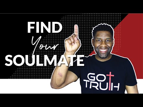 HOW TO FIND YOUR SOUL MATE | GUARANTEED!