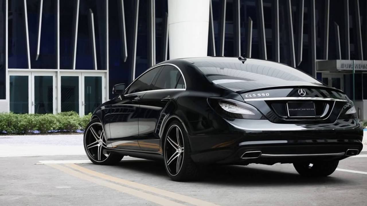 2017 Mercedes Cls Cl Car Details Overview