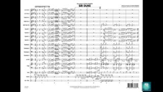 Sir Duke by Stevie Wonder/arr. Michael Philip Mossman