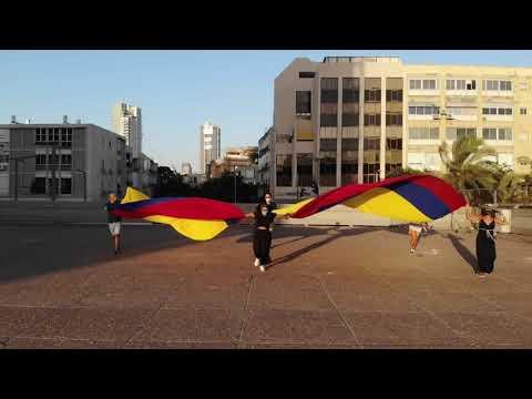 La Embajada De Colombia En Israel Les Desea Un Feliz Día De La Independencia Nacional