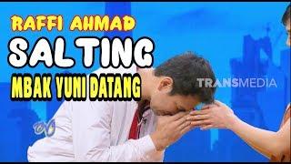 Raffi Ahmad Salting, MBAK YUNI Datang | OPERA VAN JAVA (02/03/20) Part 1