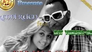 I'm in Love- ReNNi-Reign feat. Dat Yoruba-Boi