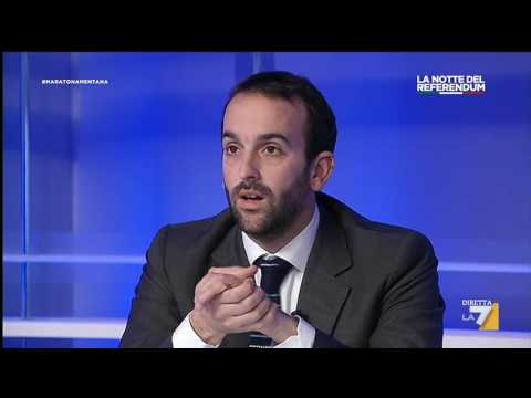 La Notte del Referendum (Puntata 04/12/2016)