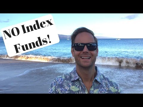 Why I AVOID Index Funds & ETFs (Dividend Investing With Individual Stocks)