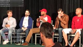10th Men's Conference LIVE Stream (Panel Discussion, Owen Benjamin) *ROUGH* *CURSING*