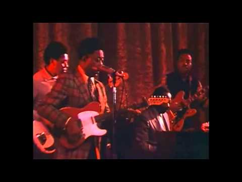 Gunsmoke blues - Muddy Waters, Big Mama Thornton, Big Joe Tu