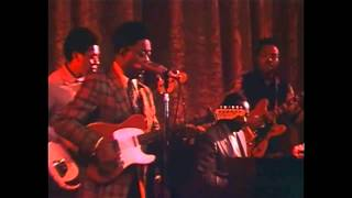 "Gunsmoke blues - Muddy Waters, Big Mama Thornton, Big Joe Turner, George ""Harmonica"" Smith"