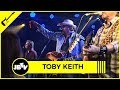Toby Keith - Beer For My Horses | Live @ JBTV