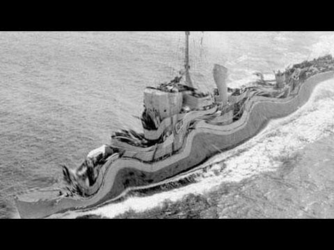 Time Travel And The Philadelphia Experiment Youtube