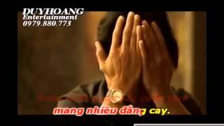 Lặng Thậm Một Tình Yêu - Vũ Chung - DuyThuongpro9x