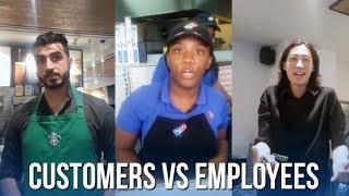Customers vs Employees - Public Freakout #5