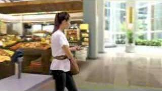 anz unlimited girl ad