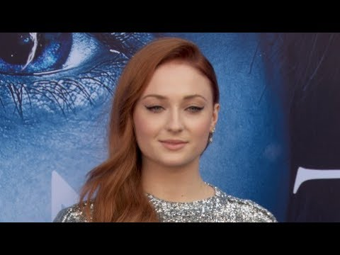 Sophie Turner, Kit Harington, & more at the Game of Thrones Season 7 Premiere
