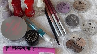 10 essence Products I Recommend Thumbnail