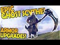 watch he video of DARK AND LIGHT - EPIC GHOST SCYTHE WEAPON - ARMOR UPGRADES - Dark and Light Gameplay Part 7