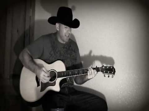 David Nail Red Light Cover by Bobby Allen Bifano