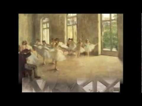 "CLAUDE DEBUSSY ""Deux dances"" per arpa e orchestra d"