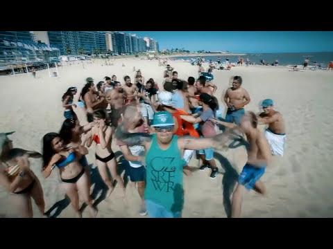 El Reja  Volvió El Verano   2014 Markitos DJ 32
