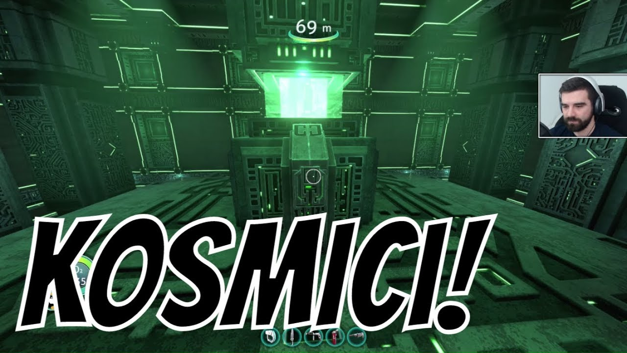 Subnautica #21 – KOSMICI!