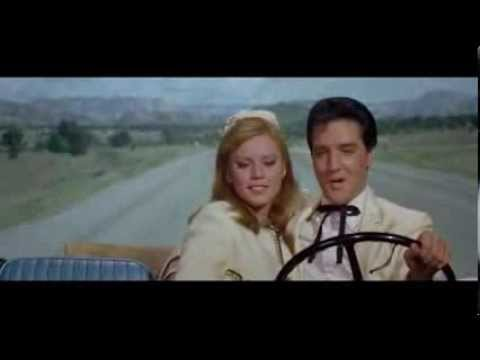 Elvis - Slowly But Surely (1965)