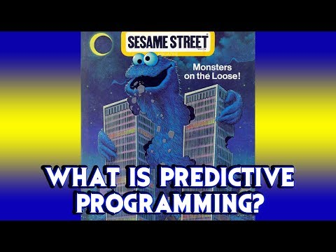 What is Predictive Programming? | 100% Proof of Hollywood Brainwashing & Foreknowledge ▶️️
