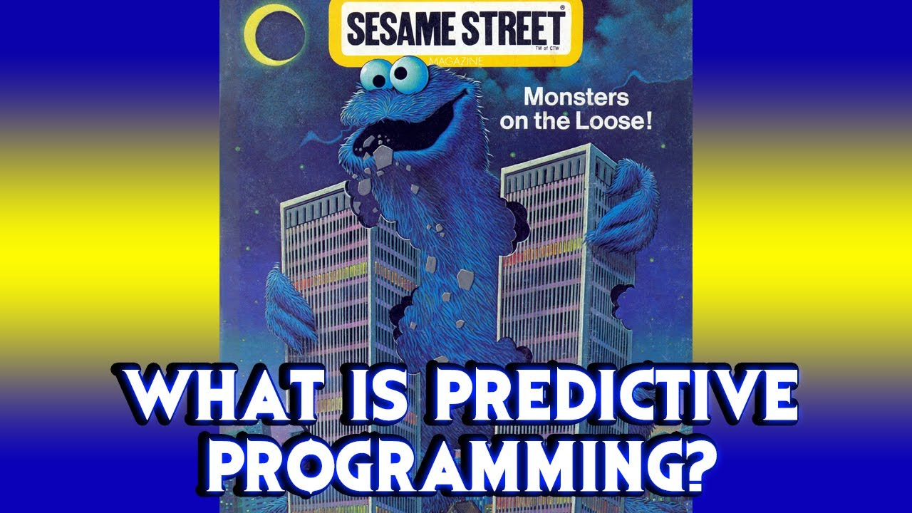 What is Predictive Programming? | 100% Proof of Hollywood Brainwashing & Foreknowledge ▶️️ ODDTV