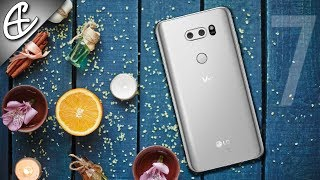 7 Reasons To Buy The LG V30+ !!!