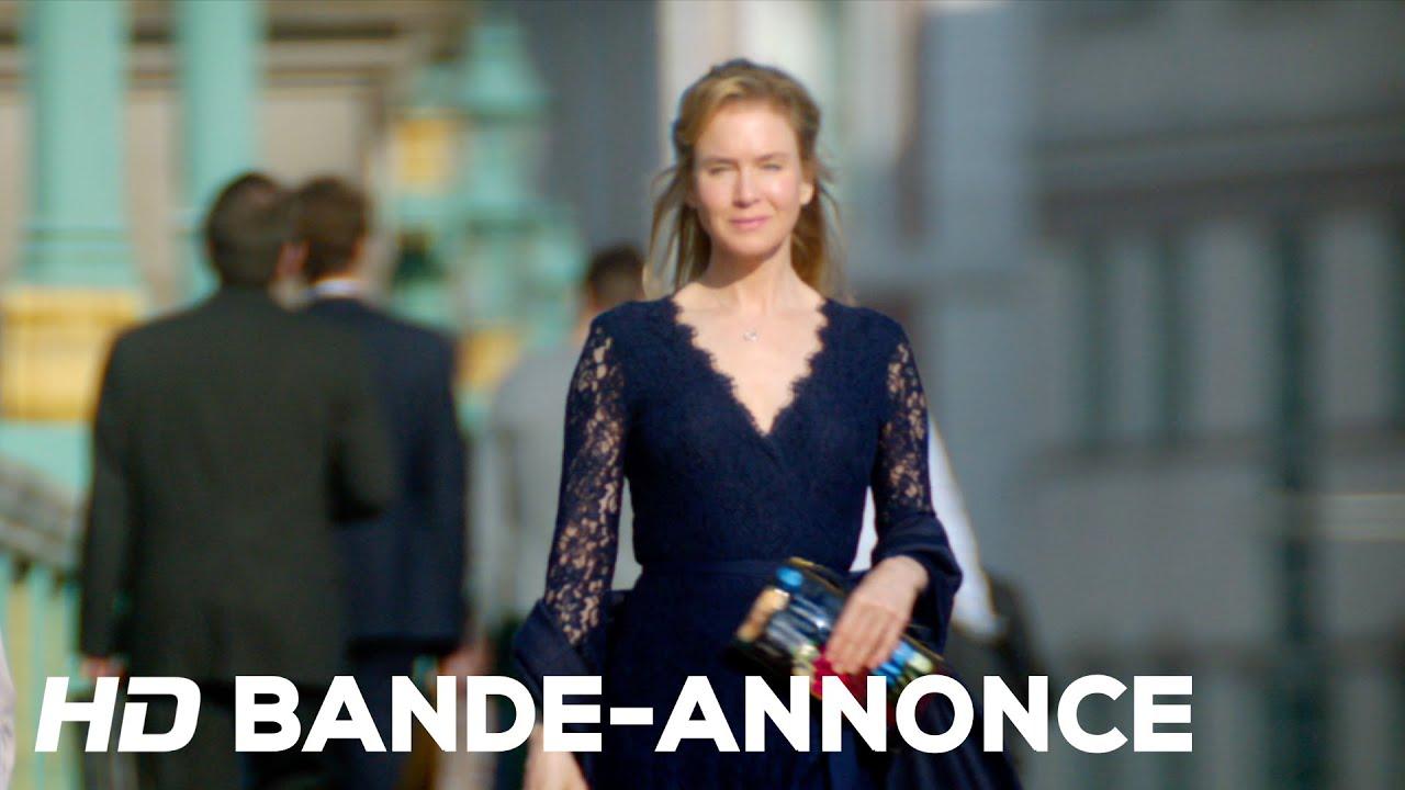 BRIDGET JONES BABY – Bande Annonce 2 VOST Officielle – Renée Zellweger (2016)