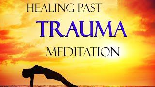 HEALING TRAUMA Guided Meditation ~ Emotional Awareness