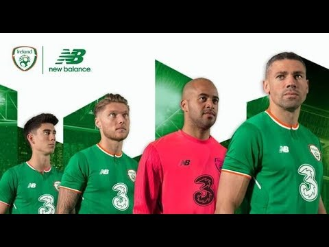 The cheapest place to buy Republic of Ireland 2017 football jerseys in description!