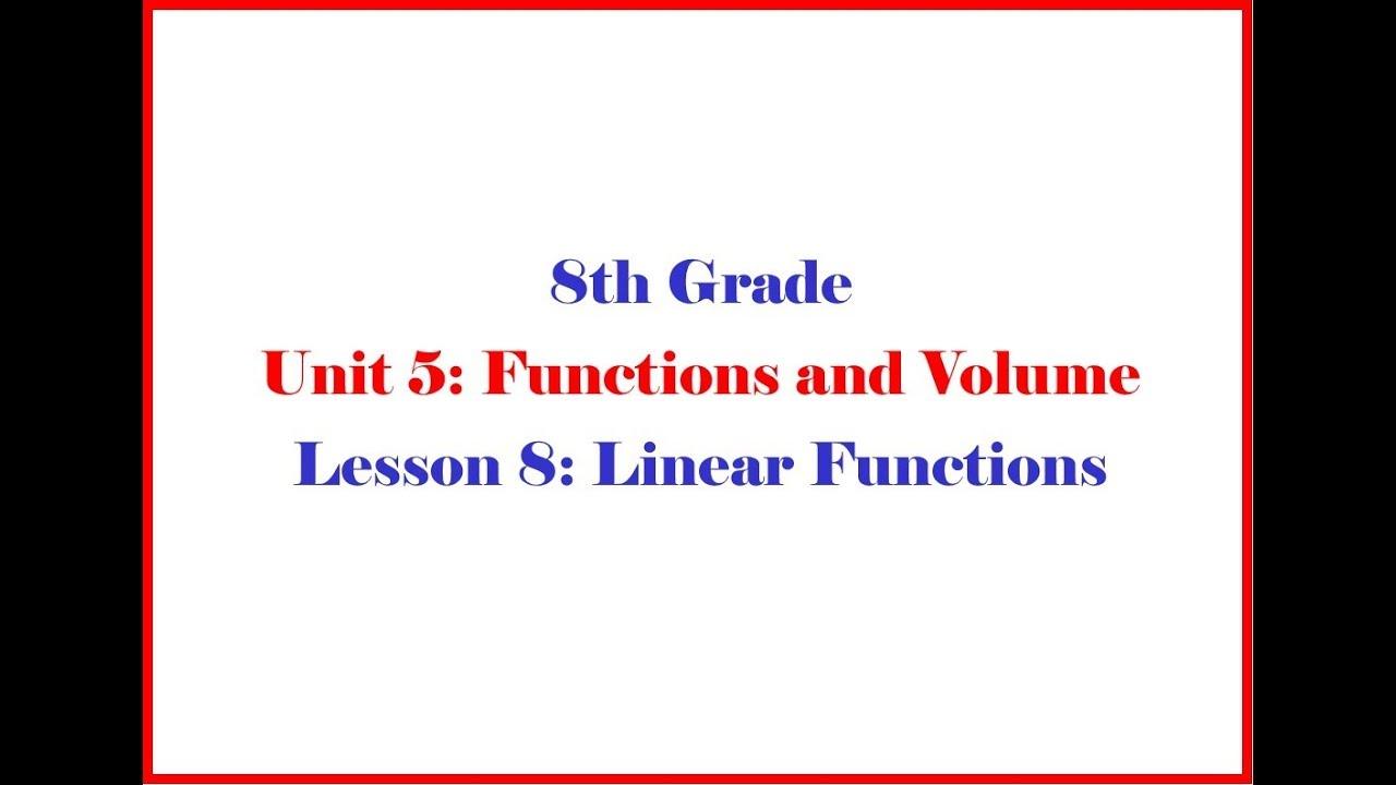 Math homework help videos
