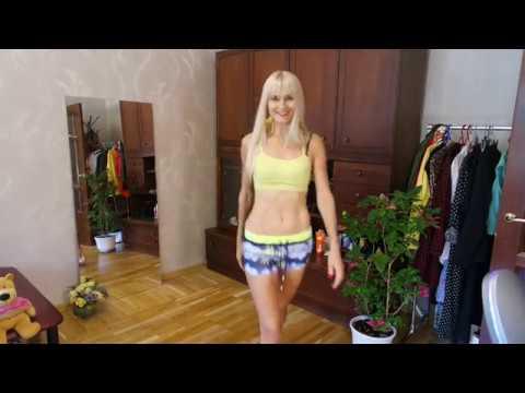 ❤Виброгимнастика!Упражнение стучание пятками о пол от Светланы Гончаровой!❤