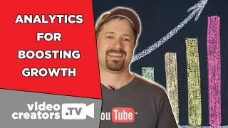 3 Analytics that will Improve your YouTube Channel