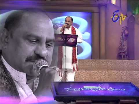 Swarabhishekam - స్వరాభిషేకం - Siva Prasad Performance- 26th Jan 2014