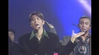 COOL - Waiting, 쿨 - 작은 기다림, MBC Top Music 19951124