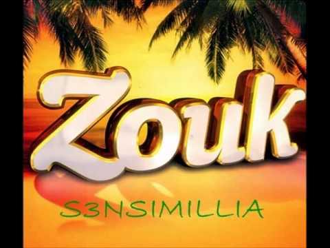 Sensimillia - Punky Donch (Zouk)