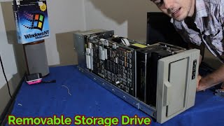 Control Data - Removable Storage Drive 80mb