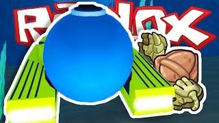 FOSSIL-FINDING SUBMARINE!! | Pokémon Brick Bronze [#9] | ROBLOX