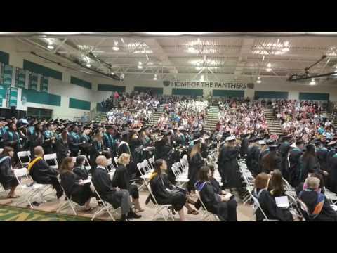 Massaponax High School 2k17 Graduation