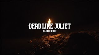 DEAD LIKE JULIET - Turn Your Flame into Fire (Official Lyric Video)
