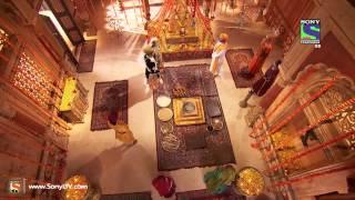 Bharat Ka Veer Putra - Maharana Pratap - Episode 200 - 1st May 2014