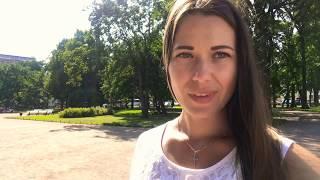 Смотреть видео Влог 9 | Русский музей в Санкт-Петербурге онлайн