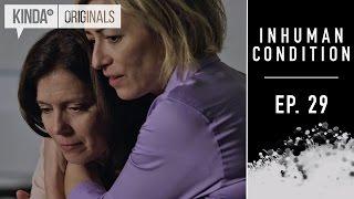 Inhuman Condition | Episode 29 | Supernatural Series ft. Torri Higginson