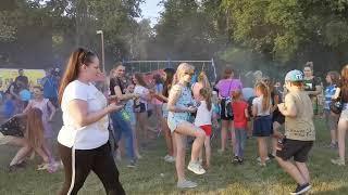 Piknik na zakończenie roku kulturalnego MDK w Działdowie