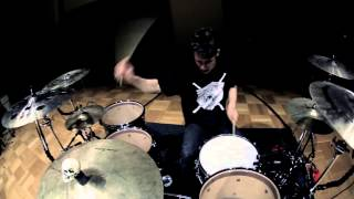 Matt McGuire - A Day To Remember - Life Lessons Learned - Drum Cover