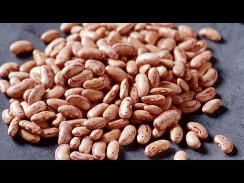 Boiled Pinto Beans - Nutritional Information