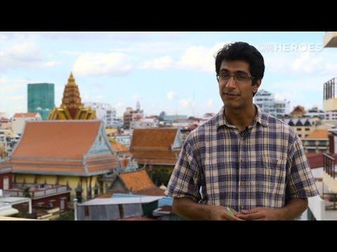 CNN Heroes: Samir Lakhani