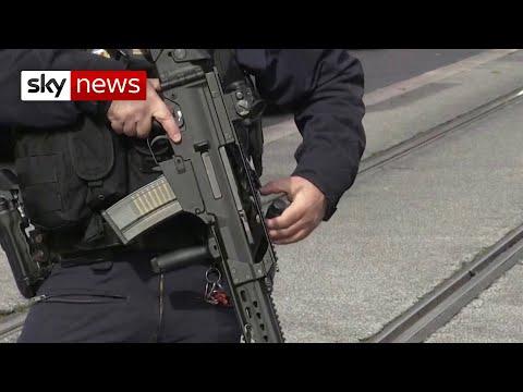 Priest seriously injured in Lyon gun attack