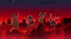 Ghastly Prince Enma Burning Up - Official Trailer