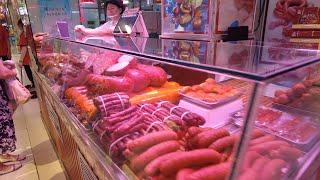 Рынок в Харбине с ценами. Мы в восторге - Жизнь в Китае #272